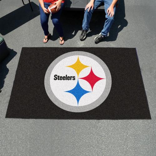Pittsburgh Steelers Ulti-Mat