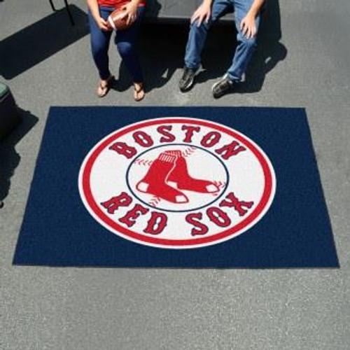Boston Red Sox Ulti-Mat