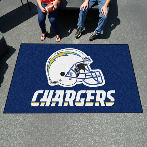 San Diego Chargers Ulti-Mat