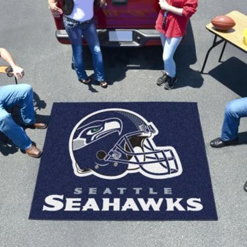 Seattle Seahawks Tailgater Mat