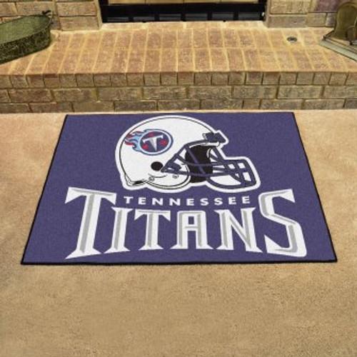Tennessee Titans All Star Mat