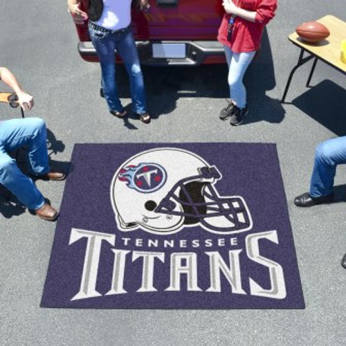 Tennessee Titans Tailgater Mat