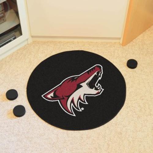 Arizona Coyotes Hockey Mat