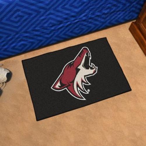 Arizona Coyotes Starter Mat
