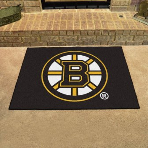 Boston Bruins All Star Mat