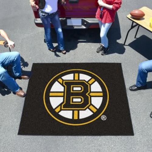 Boston Bruins Tailgater Mat