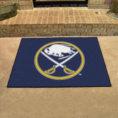 Buffalo Sabres All Star Mat
