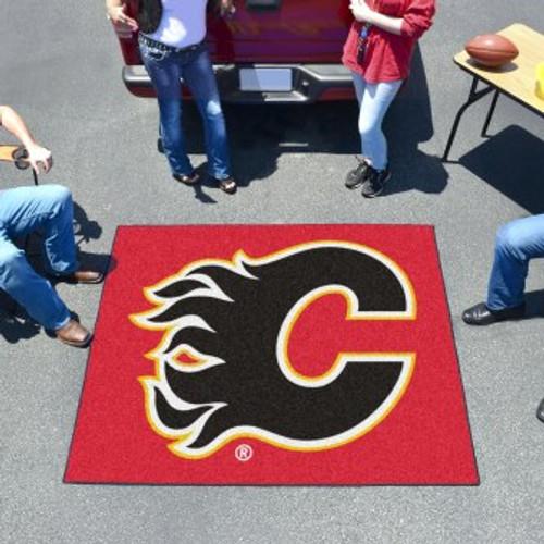 Calgary Flames Tailgater Mat