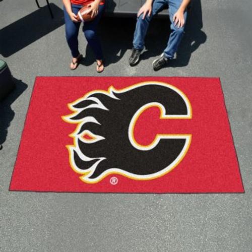 Calgary Flames Ulti-Mat