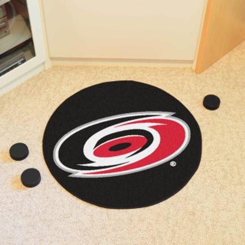 Carolina Hurricanes Hockey Mat