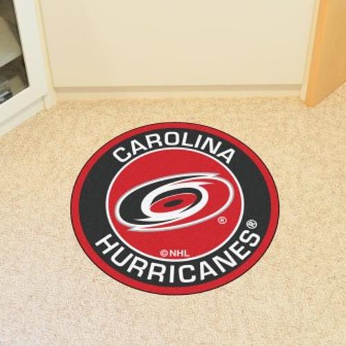 Carolina Hurricanes Roundel Mat
