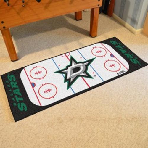 Dallas Stars Hockey Runner