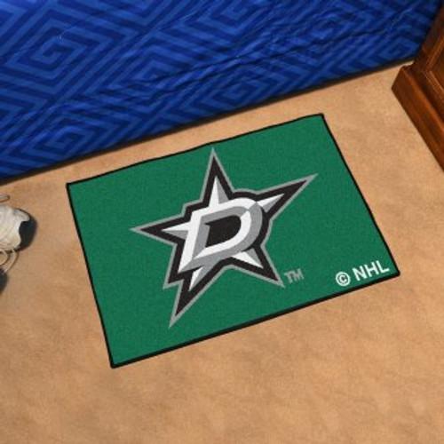 Dallas Stars Starter Mat