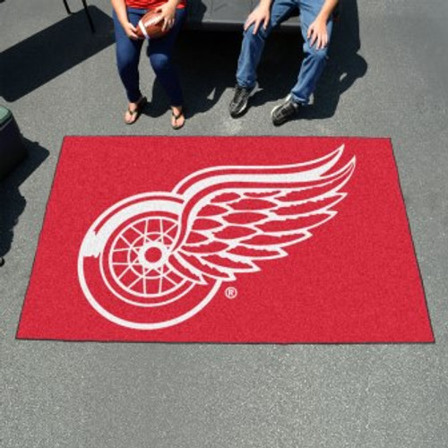 Detroit Red Wings Ulti-Mat