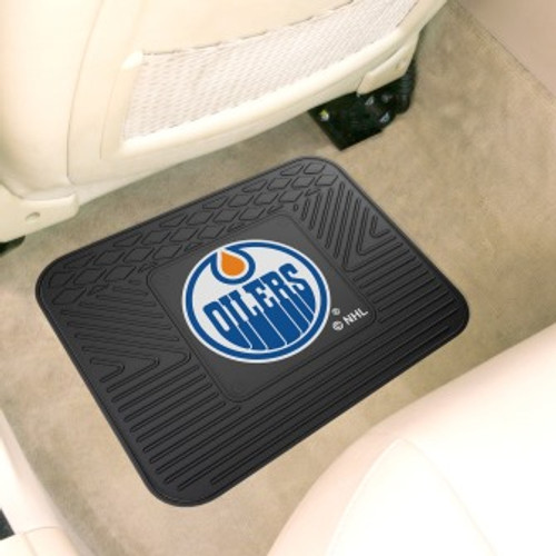 Edmonton Oilers Utility Mat
