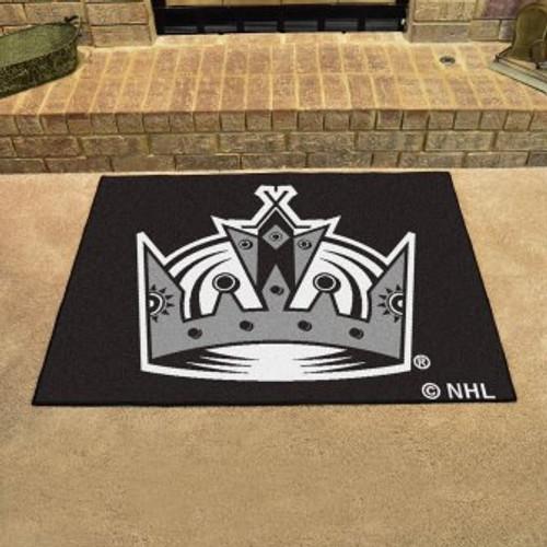 Los Angeles Kings All Star Mat