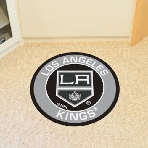 Los Angeles Kings Roundel Mat