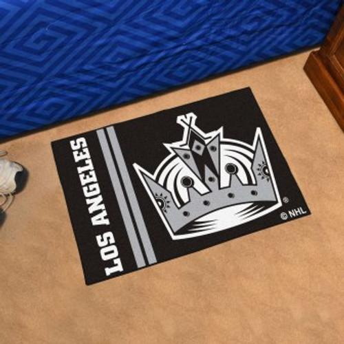 Los Angeles Kings Logo Starter Mat