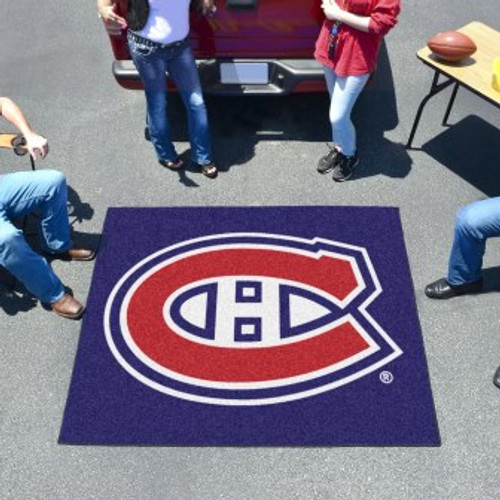 Montreal Canadiens Tailgater Mat