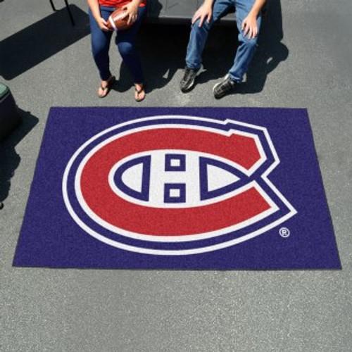 Montreal Canadiens Ulti-Mat