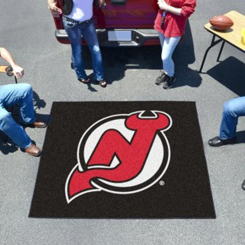 New Jersey Devils Tailgater Mat