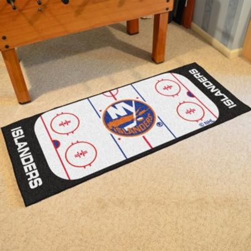 New York Islanders Hockey Runner
