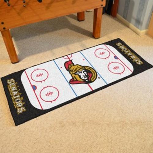 Ottawa Senators Hockey Runner