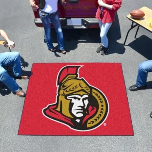 Ottawa Senators Tailgater Mat