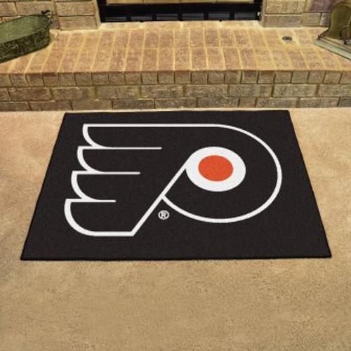 Philadelphia Flyers All Star Mat