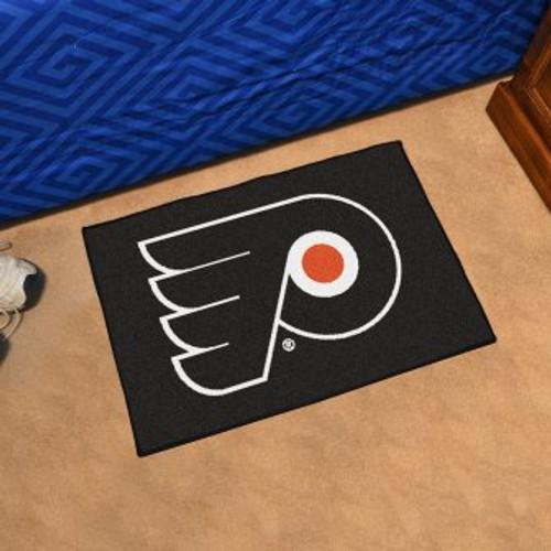Philadelphia Flyers Starter Mat