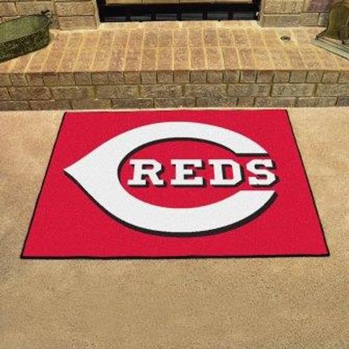 Cincinnati Reds All Star Mat