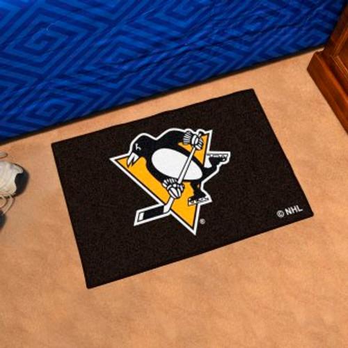 Pittsburgh Penguins Starter Mat