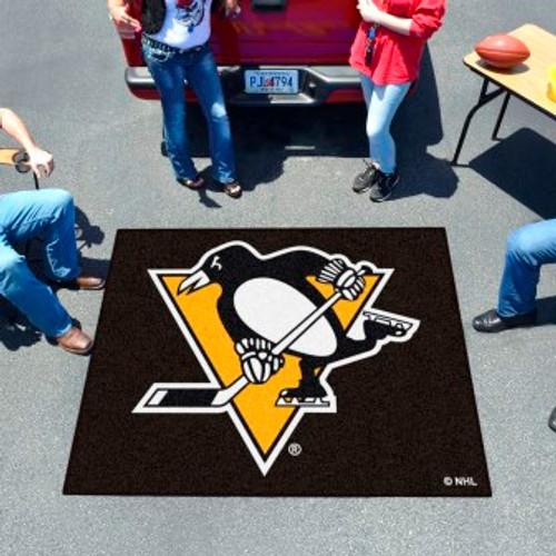 Pittsburgh Penguins Tailgater Mat