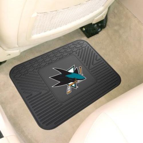 San Jose Sharks Utility Mat