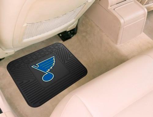St Louis Blues Utility Mat