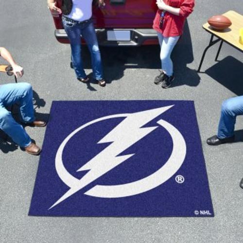 Tampa Bay Lightning Tailgater Mat