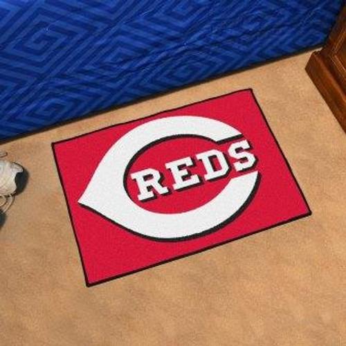 Cincinnati Reds Starter Mat