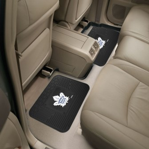 Toronto Maple Leafs Utility Mats 2 Pack