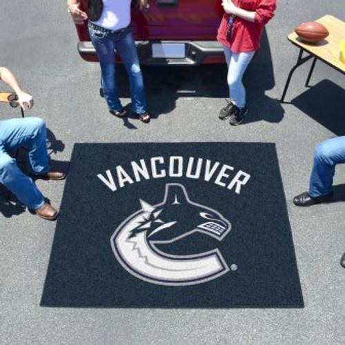 Vancouver Canucks Tailgater Mat