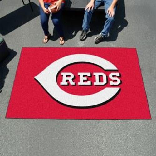 Cincinnati Reds Ulti-Mat