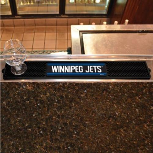 Winnipeg Jets Drink Mat