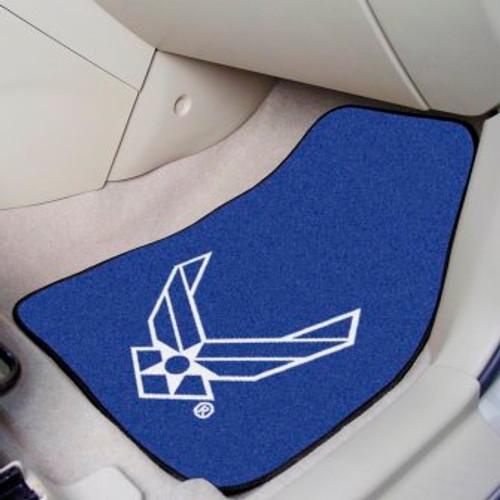 U.S. Air Force Carpet Car Mat Set