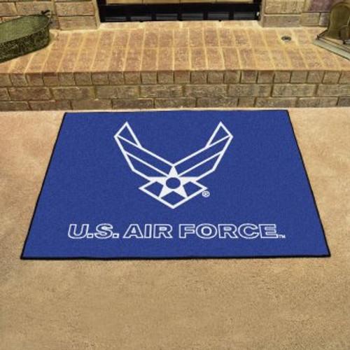 U.S. Air Force All Star Mat