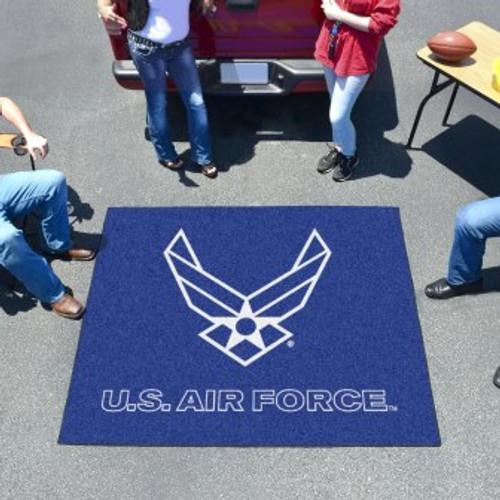 U.S. Air Force Tailgater Mat