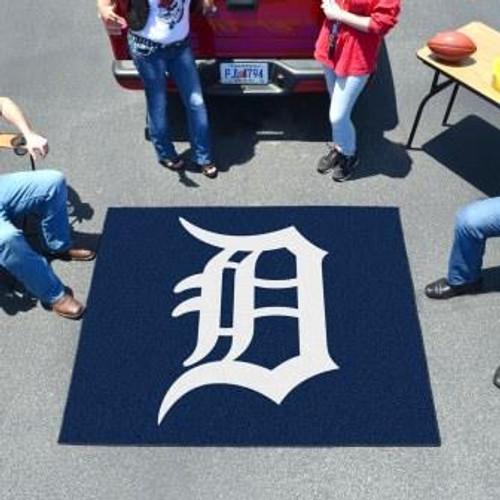 Detroit Tigers Tailgater Mat