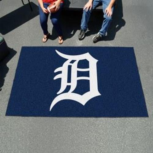 Detroit Tigers Ulti-Mat