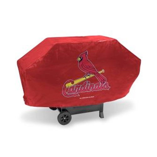 Arizona Cardinals Red Deluxe Grill Cover