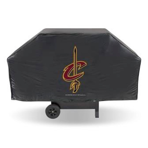 Cleveland Cavaliers Black Economy Grill Cover