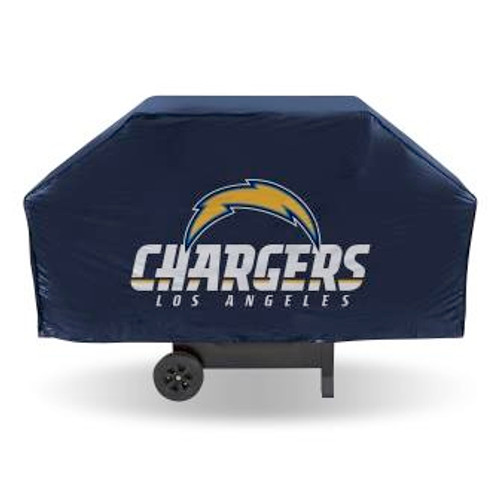 Los Angeles Chargers Navy Economy Grill Cover