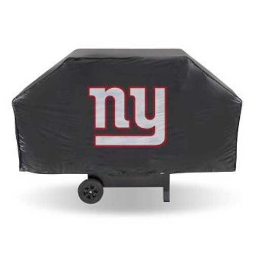 New York Giants Black Economy Grill Cover